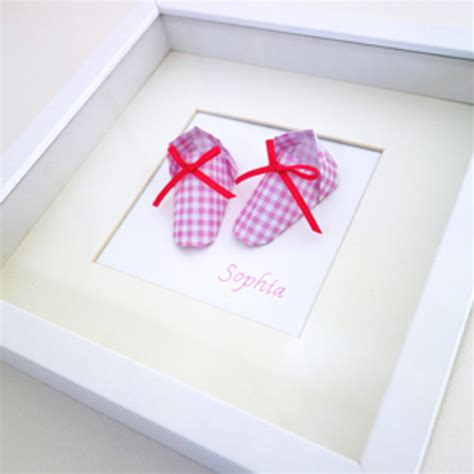 beautiful baby frames by threefold