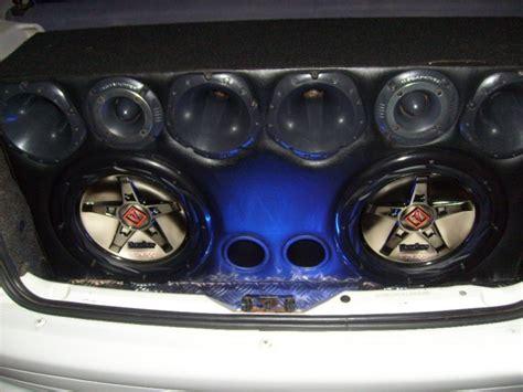 Auto Tuning X Factor by Los Riesgos De Los Autos Tuneados Mundoautomotor