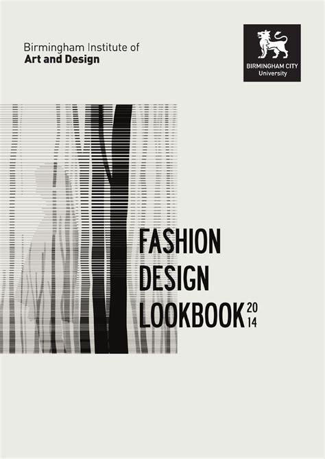 fashion design lecturer jobs fashion design lookbook 2014 by birminghamcityuniversity