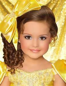 pageant hairstyles for 8 little pageant hairstyles for girls cute hairstyles 2017