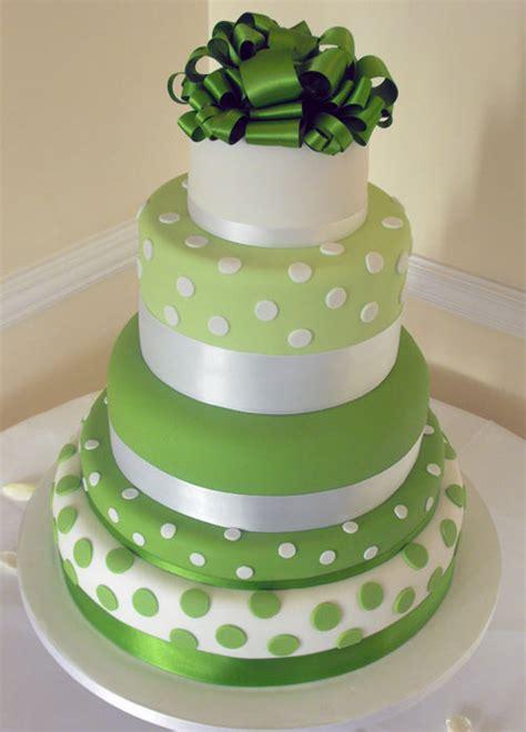 wedding cake green green wedding cakes wedding decorations