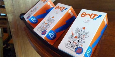 Modem Bolt Unlimited bolt tawarkan unlimited 50 mbps tanpa quot fup quot kompas