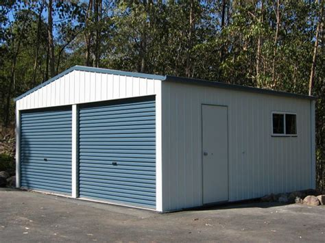 Sheds With Garage Door by Shed Garage 3 Shed With Garage Door Smalltowndjs