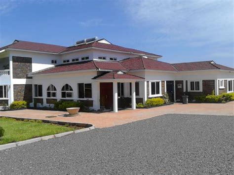 Here Are Photos of Akothee?s New House in Rongo   Venas News