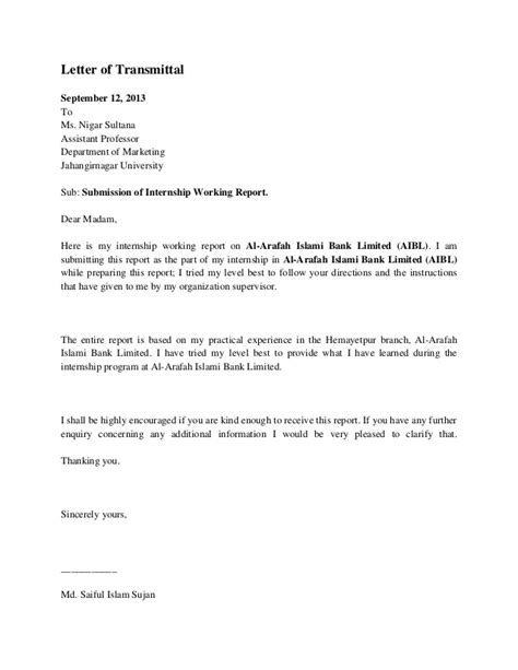 official loan cancellation letter to a bank car loan on al arafah islami bank