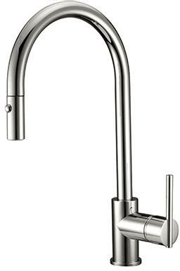 rohl cy57l modern pull kitchen faucet qualitybath