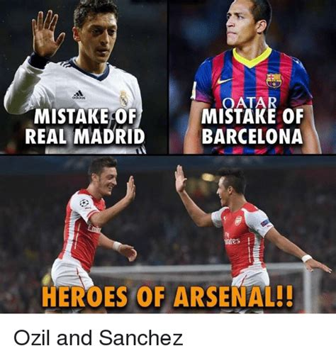 Ozil Meme - funny ozil memes of 2017 on sizzle arsenal