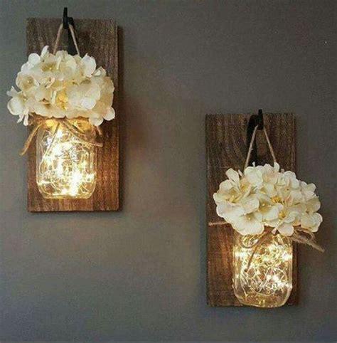 jar string lights diy 35 stylish diy new years ideas ultimate home ideas
