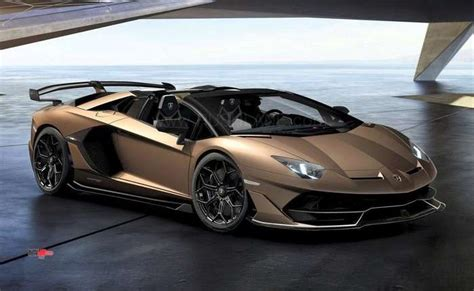 lamborghini aventador sv roadster price in india lamborghini aventador svj roadster debuts india launch later this year
