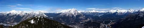 panoramic web image gallery mountain panoramas