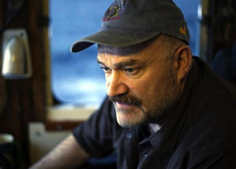 how do you feel about keith colburn deadliest catch climate change through the eyes of deadliest catch
