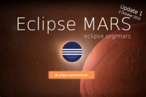 themes eclipse mars a look at the new and improved eclipse dark theme jaxenter