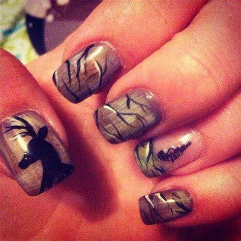 Redneck Nail Designs