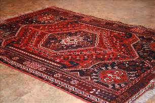 the persian rug industry after lifting of us sanctions
