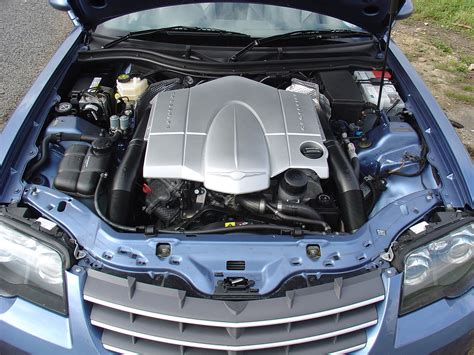 how does a cars engine work 2004 chrysler 300m transmission control chrysler crossfire roadster review 2004 2008 parkers