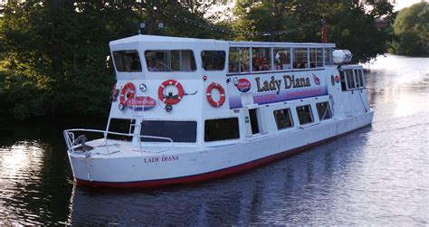 chester boat sightseeing cruises chesterboat