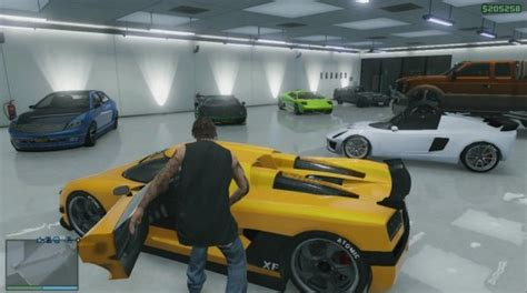 How To Purchase A Garage In Gta 5 by Gta 5 New Multiplayer Secrets Revealed What To Expect
