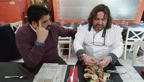 cucine da incubo roma cucine da incubo italia antonino cannavacciuolo a roma