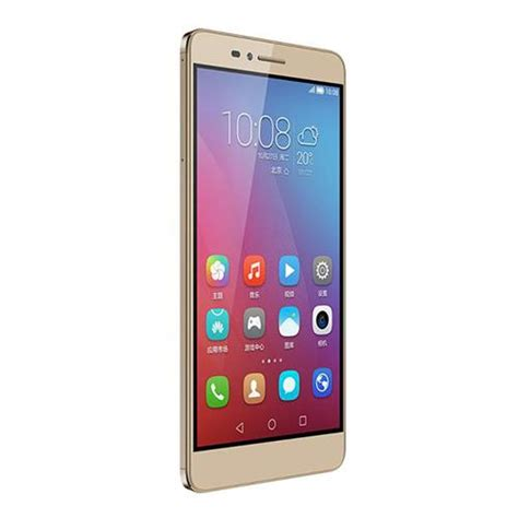 Hp Huawei Honor 5x 2gb Ram huawei honor 5x 5 5inch fhd android 5 1 2gb 16gb 4g lte
