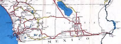 us highway map of california u s highway 80 in california at americanroads us
