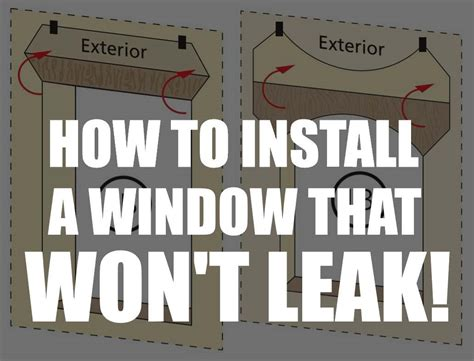 discord wont install how to install a window that will not leak abi home