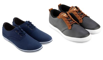 Sneakers New Look Sepatu New Look model sepatu remaja cowok 2014 sepatu remaja model