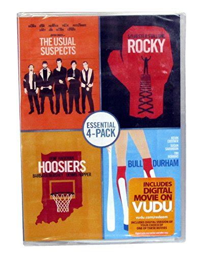 the crowds award amazon best sellers shop now our most the usual suspects rocky hoosiers bull durham 4