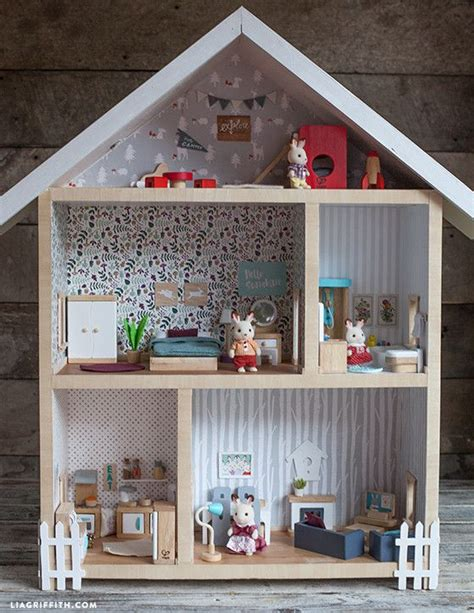 make your own dolls house give a home make your own dollhouse doll houses