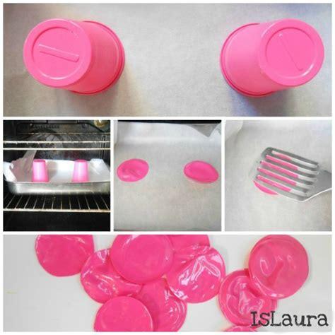 creare con i bicchieri di plastica creare con bicchieri di plastica yg82 187 regardsdefemmes