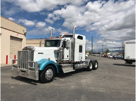 2011 kenworth w900 for sale 2011 kenworth w900 for sale used trucks on buysellsearch