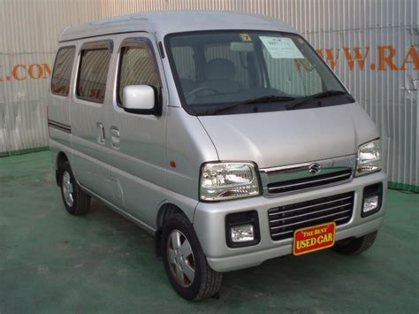 suzuki every van suzuki every van joypop n a used for sale