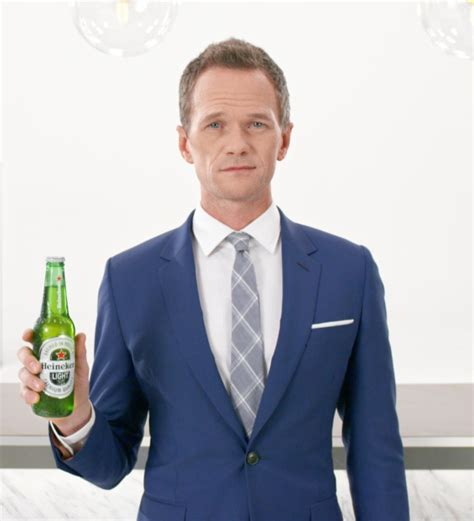 neil patrick harris neil patrick harris hypnotizes viewers in new heineken