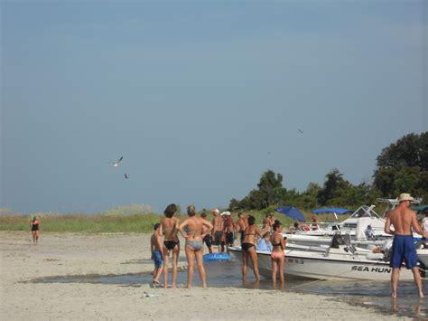 seaquest boat rental charleston sc sandy point beach is a boat rental away