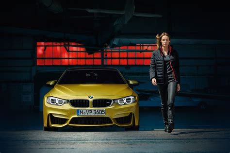 BMW M Collection 2015 : Gentleman's Style