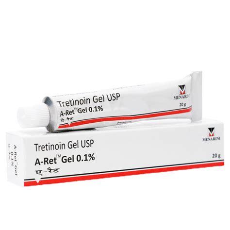 Retin A 0 1 Tretinoin tretinoin gel 0 1 anti wrinkle