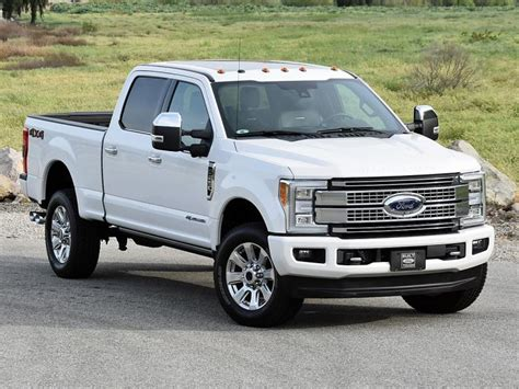 Ford Platinum F250 Report 2017 Ford F 250 Duty Ny Daily News