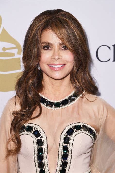 Paula Abdul Hairstyles by Paula Abdul Retro Hairstyle Hairstyles Lookbook