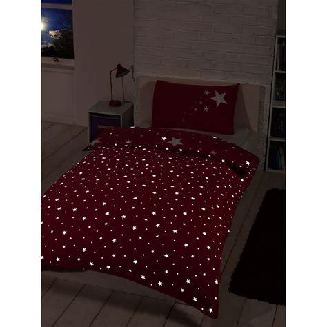 glow in the dark comforter set glow in the dark single duvet set pink bedding duvet