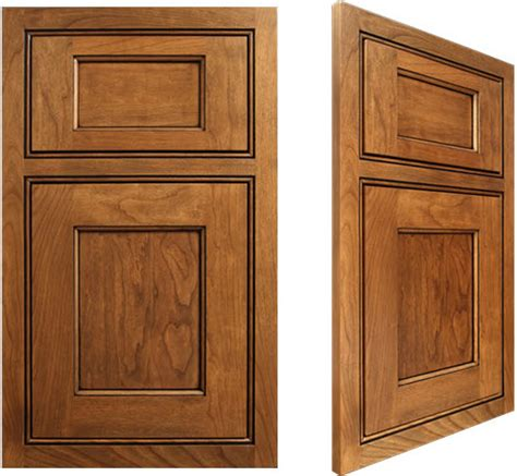 Inset Cabinet Door Free Upgrade To Beaded Inset Doors