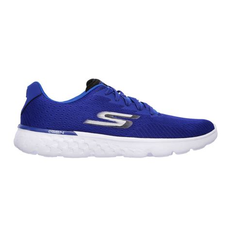 skechers go run sneakers skechers go run generate running shoes ss17 40