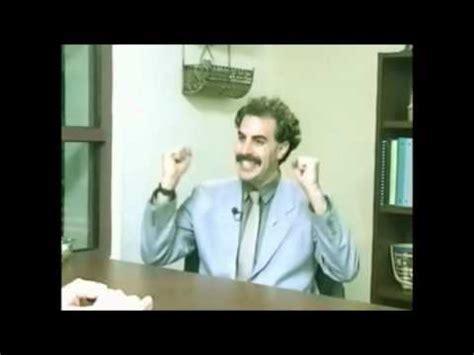 Great Success by Borat Great Success