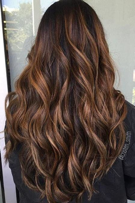 hair coloring styles the hair color trends for 2018 big southern hair