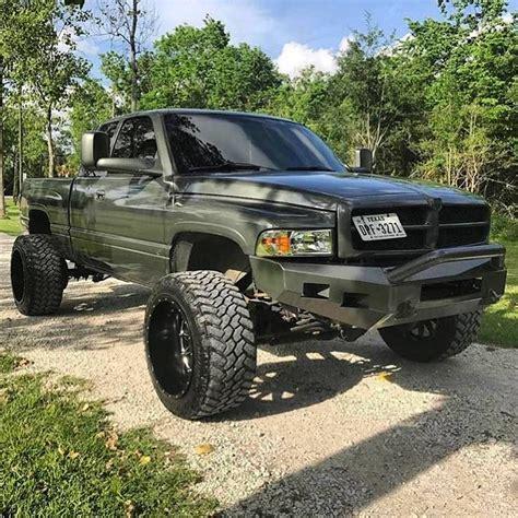 cummins truck 2nd second cummins powered dodge ram all