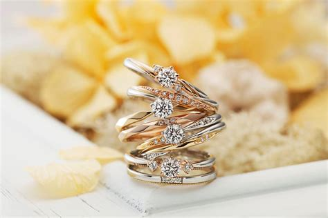 Where To Shop For Wedding Rings by Jewellery Stores In Singapore Where To Shop For Stylish