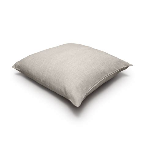 federa cuscino federa cuscino in lino moderna naturale cuore di lino