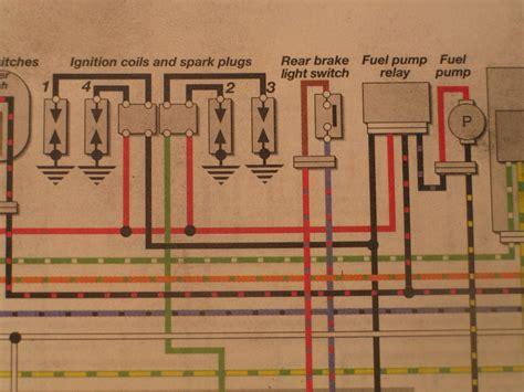 zx9 wiring diagram wiring diagram and schematics