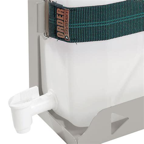 rubinetti plastica portatanica e tanica in plastica 10 lt con rubinetto