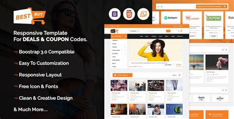 bootstrap themes discount code friday deals full theme download