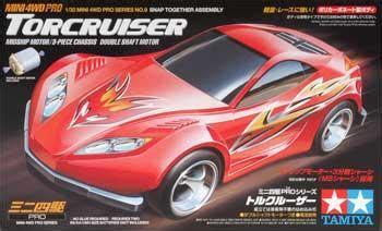 Section Toys Tamiya 4wd Torcruiser jr torcruiser tam18609 tamiya mini 4wd cars