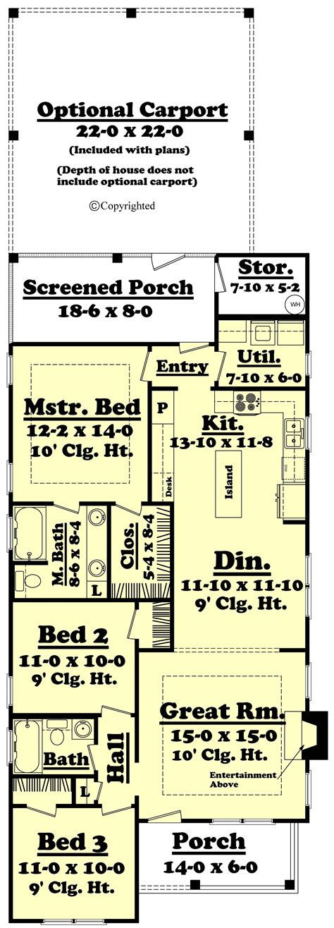 cottages in new orleans house plans new orleans cottage